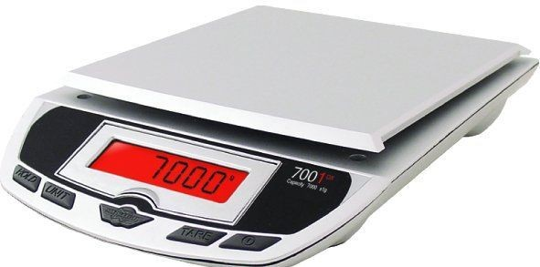 Bascula digital de mesa my weigh 7001dx for Bascula de precision cocina