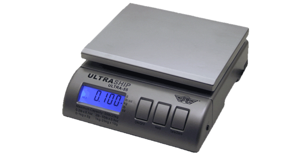 B scula digital ultraship 55 for Bascula de precision cocina