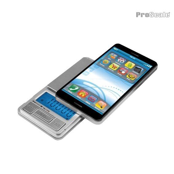Báscula digital de precisión Proscale ProTouch 4 650g