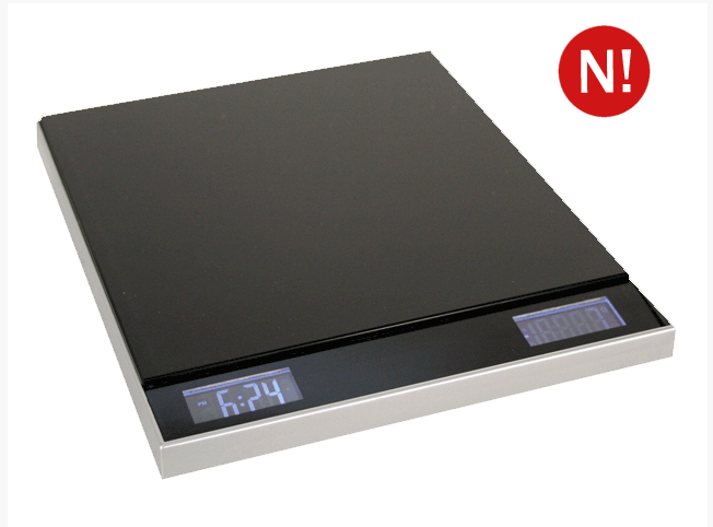 Báscula digital de precisión cocina PROSCALE LÜR (500x0.1)