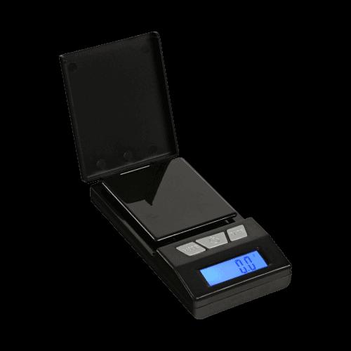 Bascula de precisión Kenex MX-500