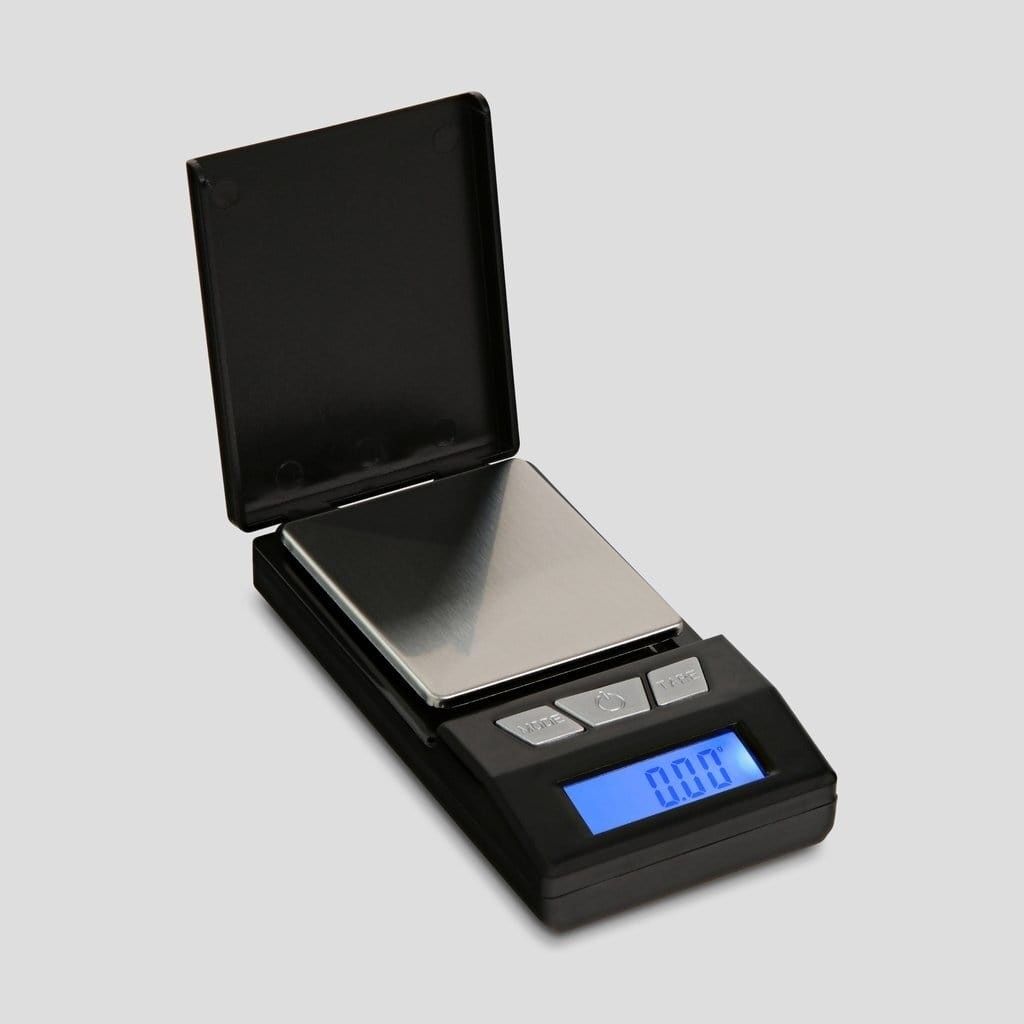 Bascula digital de precisión Kenex MX-100