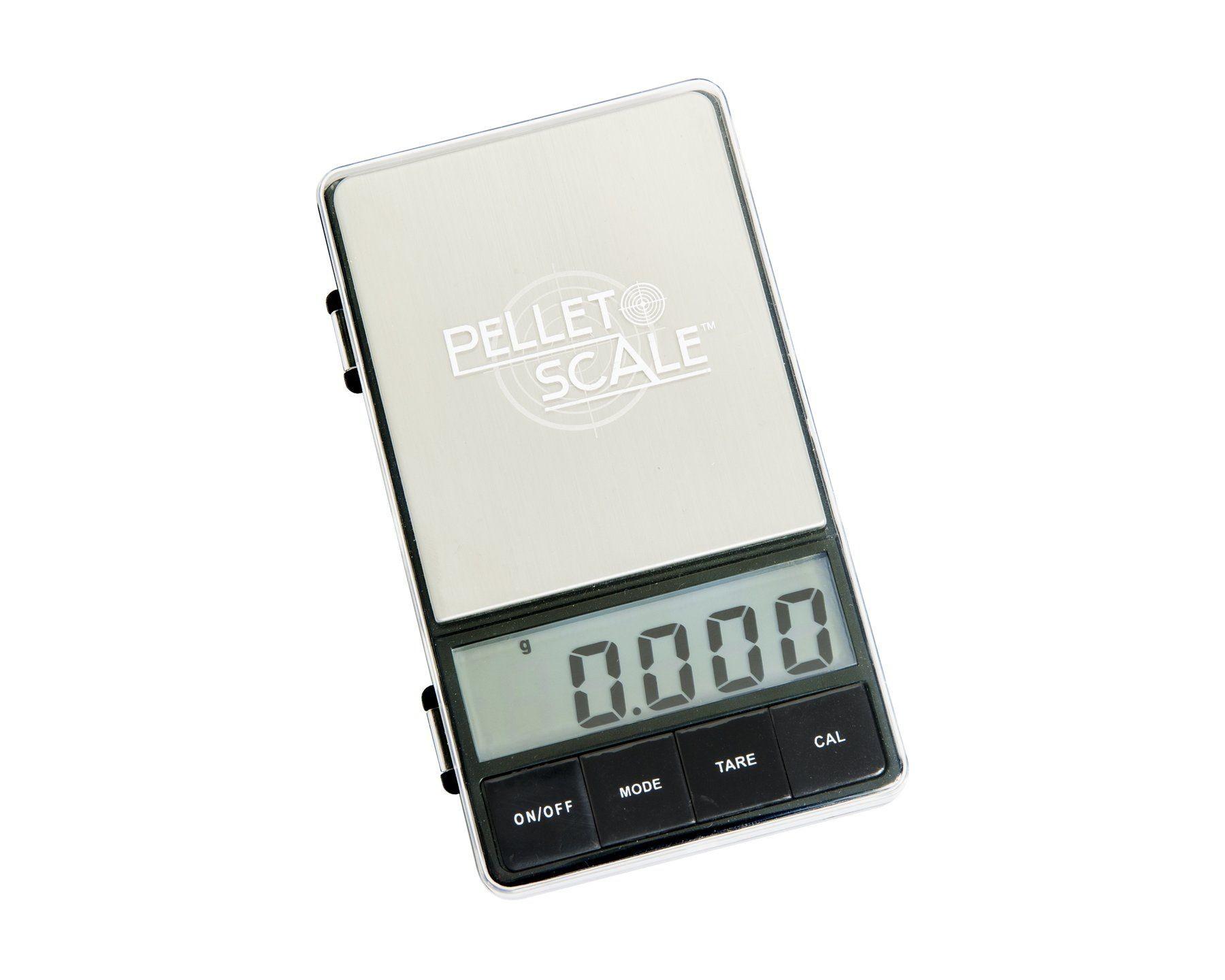 Báscula de Precisión Dalman Pellet PLT-100
