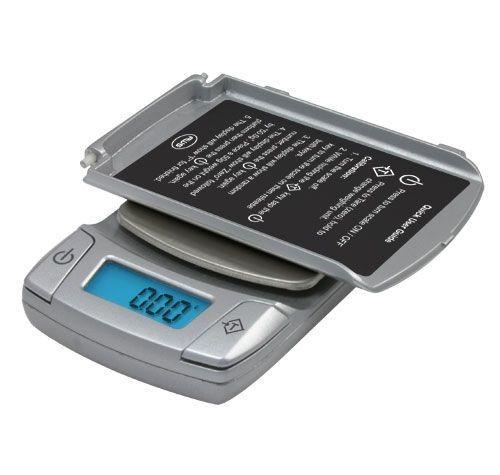 Báscula de precisión AWS Teléfono