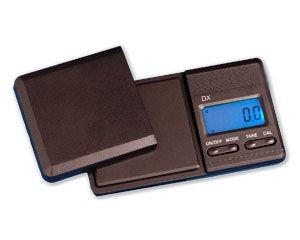 Báscula digital de precisión On Balance Dx 50