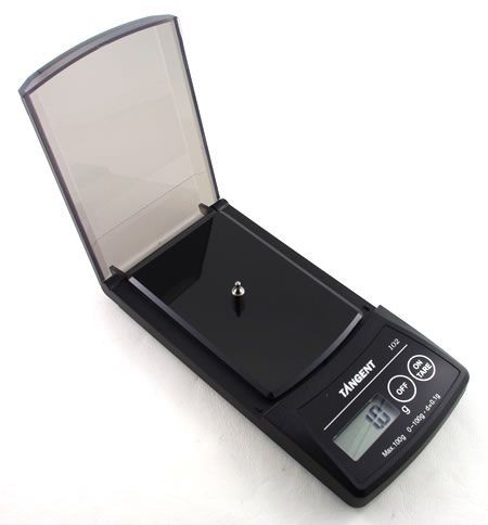 Báscula digital de precisión Tanita Tangent 102