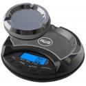 Báscula digital de precisión Waltex WX-500 Cenicero ( 500g x 0.1g)