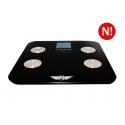 Báscula de baño My Weigh  GALILEO 2. Índice de masa corporal.
