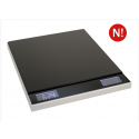 Báscula de cocina digital PROSCALE LÜR (5000x1)