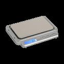 Báscula de precisión Kenex Optimo 400 (400g x 0,1g)