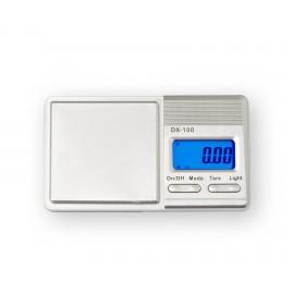 Báscula digital de precisión On Balance Dx 100