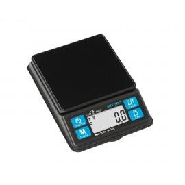 Báscula de precisión MTT 500