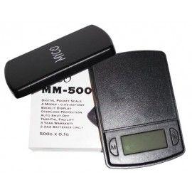 Báscula digital de precisión Myco 500
