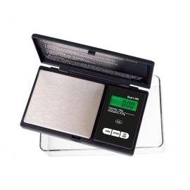 Báscula de precisión para nutrientes Nutri-100 (100g x 0.01g)