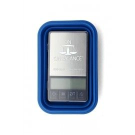 SBS-1000 con tazón de silicona (1000g x 0.1g )