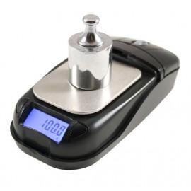 Báscula precisión ratón AWS 100x0.01